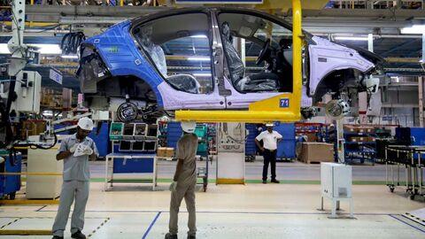 خودروسازی هند