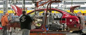 تحلیل عملکرد خودروسازان آمریکایی درسال ۲۰۱۹