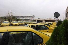 نوسازی ۵۰ هزار دستگاه تاکسی فرسوده ناوگان حمل و نقل شهری کشور