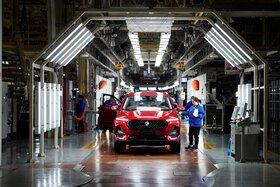 چالش برندهای خودروسازی آمریکا برای بقا در بازار چین