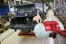 کمک بهقطعهسازان  با  پایداری در قوانین تولید خودروهای گازسوز