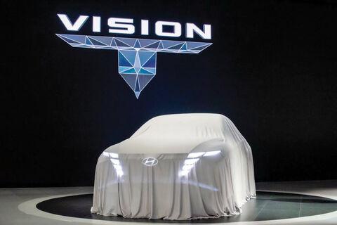 نمایشگاه خودرو لسآنجلس ۲۰۱۹