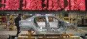 خودروسازان بورسی همچنان در جاده نزولی بازار سهام