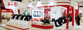 «گروه صنعتی بارز» 155هزار حلقه تایر دولتی بین تاکسیها توزیع کرده است
