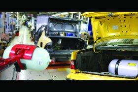 کارت ۴۷۲۰۰ خودرو دوگانهسوز اصلاح می شود