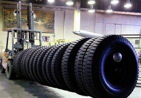 «رازی» با 3 سایز تایر سنگین به بازار میآید