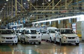 تولید 200 هزارمین خودرو امسال سایپا تا پایان همین هفته