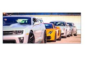رقابتی از جنس بزرگان صنعت خودرو جهان