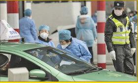 رنو و هوندا مدت تعطیلی کارخانههای چین را افزایش دادند