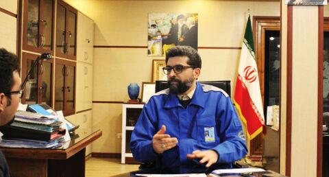 گفت و گوی «دنیای خودرو» با مدیرعامل گروه صنعتی ایران خودرو