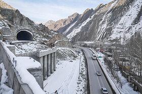 چالش جدید ساخت آزادراه تهران-شمال