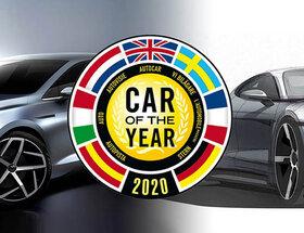 معرفی بهترین برندهای خودرویی جهان در سال 2020