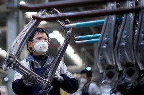 چشمانداز تیره و تار صنعتخودرو چین
