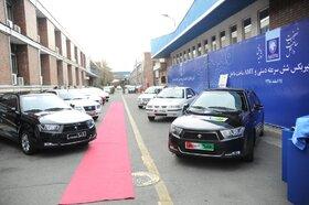 آغاز فروش فوق العاده ایران خودرو به مناسبت عید سعید فطر