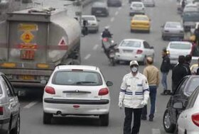ممنوعیت ترددها و سفرها به شهرهای با وضعیت قرمز و نارنجی در ایام نوروزی