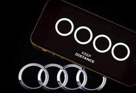 3 خودروساز آلمانی آرمهای خود را تغییر دادند