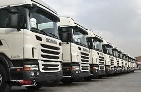 رشد اندک تقاضا برای خودروهای تجاری در بازار اروپا