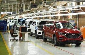 تولید خودروهای SWM در ایران آغاز شد