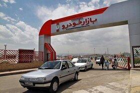 نقشه بازار خودرو ایران در عصر کرونا