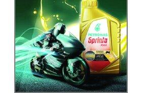 روغن موتورسیکلت «پتروناس» وارد بازار شد