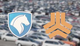تقویت احتمال تغییر مدیران عامل دو خودروساز بزرگ