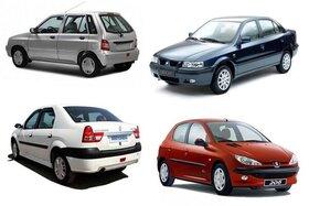برخی خودروها مجوز ۲۳ درصد افزایش قیمت گرفتند