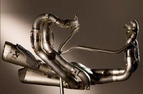 تکنولوژیهایی که به موتورسیکلتها قدرت میبخشند
