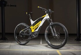 دوچرخه برقی «Greyp 6.1» با قیمت 8 هزار دلاری