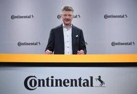 آشنایی با تفکرات مدیرعامل موفق کمپانی قطعهسازی کانتیننتال AG