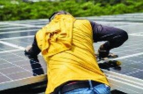 حمایت «پتروناس» از استارت آپهای انرژی خورشیدی