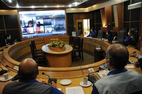 اعلام نیازهای فناورانه ایرانخودرو برای توسعه همکاری با دانشگاهها