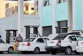 خودروهای جدید در مصر باید دوگانه سوز باشند
