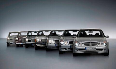 اولین و آخرین محصولات خودروسازان مشهور جهان