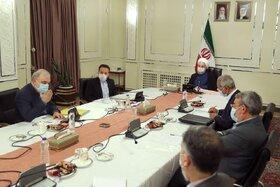 تعلیق یک هفته ای اجرای طرح ترافیک در شهر تهران