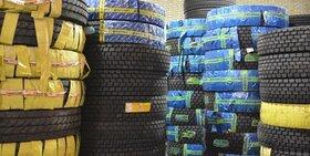 قیمت جدید انواع لاستیک ایرانی در بازار تهران - 24 دی 99