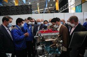 تیراژ هدفگذاریشده برای تولید امسال ایران خودرو قطعا محقق خـواهد شد