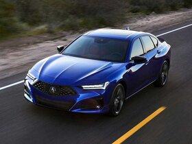عرضه نسل جدید آکورا TLX با قیمت پایه 37 هزار دلار