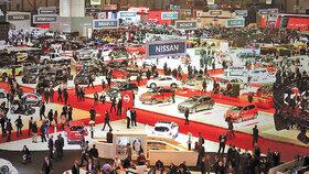 برگزاری نمایشگاه خودرو پکن 2020 بهرغم شیوع کرونا