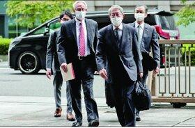 مدیر سابق نیسان جور فرار «کارلوس گون» را خواهد کشید