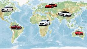 عمر هر خودرو در اروپا چقدر است؟