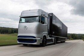 کانسپتی برای تغییر معادلات صنعت حملونقل جادهای