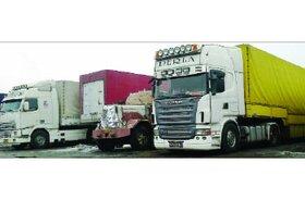 حذف شرط فعالیت فرسودهها در ناوگان تجاری برای نوسازی