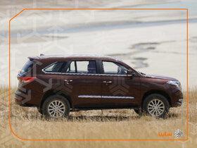 آغاز پروژه تولید نخستین خودرو شاسیبلند آفرودی در گروه سایپا/ SUV جدید سایپا به زودی رونمایی و سال آینده وارد بازار میشود
