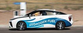 آیا جهان برای سوخت هیدروژنی آماده است؟