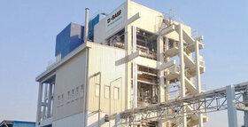 ظرفیت تولید روغن پایه گروه پنج BASF در چین دوبرابر میشود