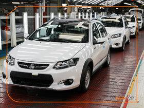 افزایش ظرفیت تولید بدنه کوییک در پارس خودرو