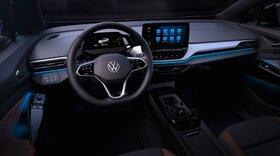 موفقیت فولکس واگن در عرضه خودروهای برقی