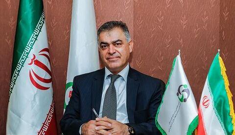 احمدرضا رعنایی، رئیس کمیته لوازم یدکی انجمن صنایع همگن قطعهسازی