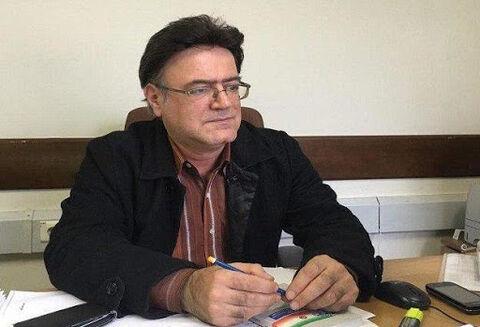آلبرت بغوزیان