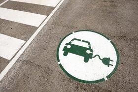 شتاب کندتر از انتظار برقی ها در تصرف بازار جهانی خودرو